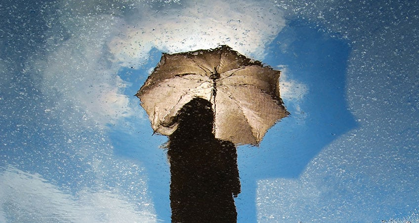 How to Help a Loved One Weather a Depressive Storm